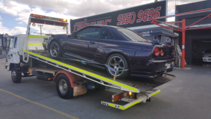 Tow truck services Towing services all around perth reg