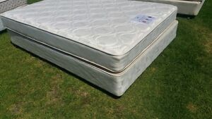 Queen bed Northfield Port Adelaide Area Preview