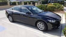 2013 Mazda Mazda6 Torquay Fraser Coast Preview