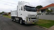 Volvo FH12 500 Tipper Parramatta Parramatta Area Preview