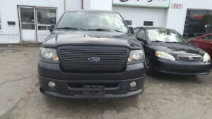 2007 Ford F150 FX 2 SPORT| XLT| Warranty |Certified and E-tested