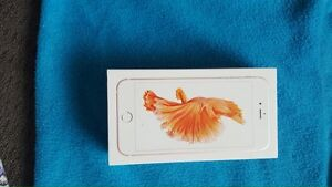 Brand new iphone s6 128 gig SEALED 950 firm Greenwood Joondalup Area Preview