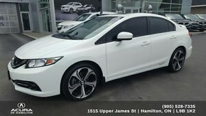 2014 Honda Civic Si SI