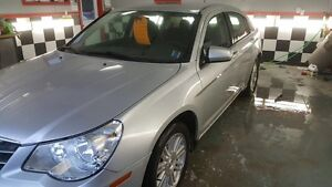 2009 CHRYSLER SEBRING NEW MVI
