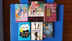 SELECTION OF NOVELS @ $10 EACH Roxburgh Park Hume Area Preview
