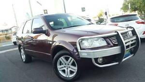 2007 Ford Territory GHIA (4X4) Wagon, 7 Seater, Rego & Warranty Greenslopes Brisbane South West Preview