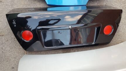 Toyota Altezza SXE10 / Lexus IS200 Boot Lid