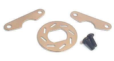 02044 1/10 Escala RC Buggy Metal Disco de Freno Set - HSP...