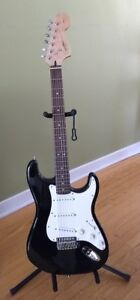 Squier Affinity Stratocaster Guitar