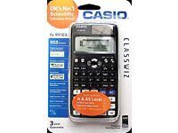 BRAND NEW - CASIO fx-991EX CLASSWIZ - Most Advanced Scientific Calculator