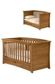 Mamas & Papas 5 piece Ocean Nursery Furniture Set