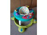 Mothercare baby walker / activity centre
