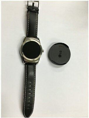 LG G Smart Watch R Urbane W150 Android Wear Watch 4GB 1.3 P-OLED 1.2GHz (Black)