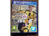 FIFA 17 PS4 £15!!!