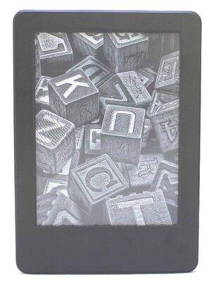 Kindle Basic 7th Generation , Wi-Fi - Black  4gb (MEZZ)