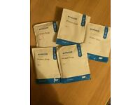 MyProtein soups, Instant oats BRISTOL ONLY