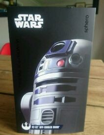 Star Wars R2-D2 App-enabled droid