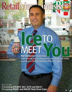 RITA'S Italian Ice - Franchise Area Development Opportunity Kingston Kingston Area image 5