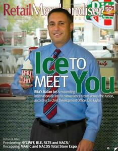 RITA'S Italian Ice - Franchise Area Development Opportunity Kitchener / Waterloo Kitchener Area image 5