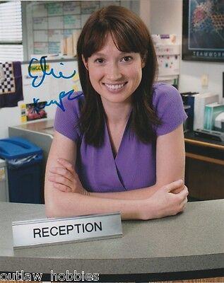 The Office Ellie Kemper Autographed Signed 8X10 Photo Coa