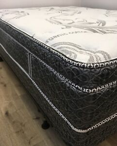 "**11"" King Euro Top Mattresses Starting at **"