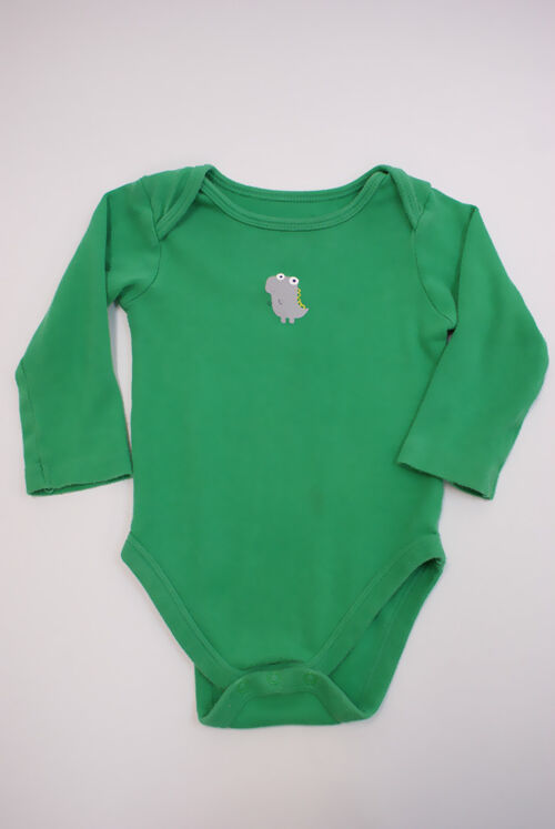 Mini Club Baby Boy Bodysuits