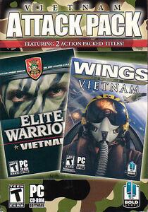 VIETNAM-ATTACK-PACK-Elite-Warrior-Wings-Over-Nam-NEW