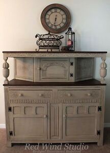 20% off Sideboard with Dragon Hinges by Red Wind Studio Kitchener / Waterloo Kitchener Area image 1