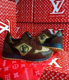 LV SHOES ALL SIZES AVAILABLE £80