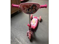 Disney Princess Scooter