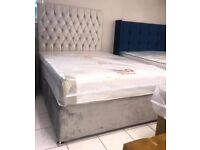 double bed package