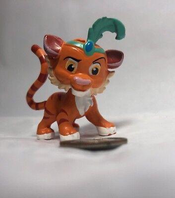 Disney Princess Jasmine Royal Pet Collection SULTON Tiger PVC Figure Cake Topper](Royal Princess Cake)