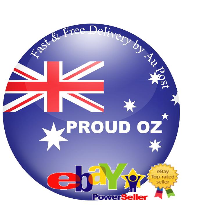 Proud OZ