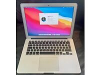 """Apple MacBook Air 2015 13"""" **Intel Core i5 1.6GHZ, 4GB RAM,128GB - Excellent Condition"""