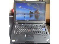 **Lenovo Windows 10 Laptop -Kodi TV Movies - DVD - WiFi - MS Office 2013 GREAT CONDITION**