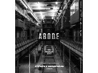 Abode printworks london