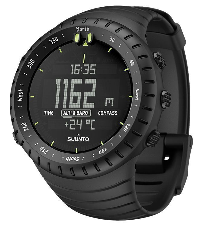 top 10 tactical watches suunto core military