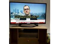 """Lg 42"""""""" smart led tv"""