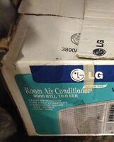 Air climatisé LG 8000 BTU  40$