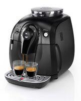 Saeco xsmall super-automatic espresso machine - brand new
