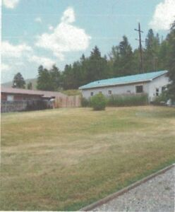 For Sale: 2 Bedrom 1 Bath Rancher in Greenwood, BC ~ 874 sq ft.