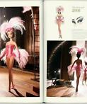 *Barbie - 10 Years: Barbie Fashion Model Collection Book
