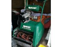 For sale petrol mower