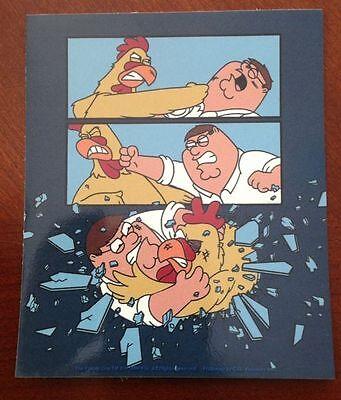 Family Guy Sticker-28