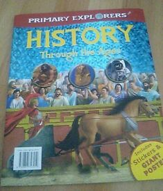 History through the ages