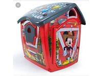 Magical Mickey Mouse childrens Playhouse