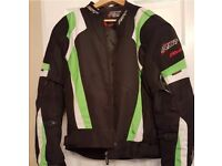 Rst blade xxl motorcycle jacket