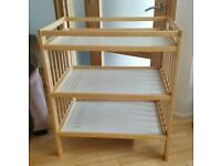 IKEA Baby Changing Table Gulliver