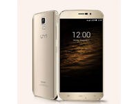"New Original 5.5"" UMI ROME X 3G Smartphone 13MP SONY CAM Quad core Android 5.1 1GB+8GB GPS"
