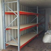 Shelving for home, work & storage units - SYDNEY, W'GONG, BOWRAL Cronulla Sutherland Area Preview